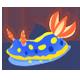 海蛞蝓|集合啦!動物森友會|海洋生物