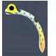 花園鰻|集合啦!動物森友會|海洋生物