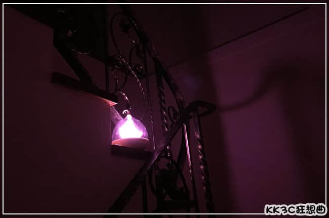 鳥籠USB小夜燈開箱-12