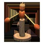 動森 秋季樹果系列 平衡玩具