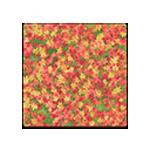 動森 秋季樹果系列 楓葉地板