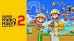 Super Mario Maker 2(超級瑪利歐創作家 2)