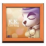K.K.情歌