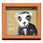 K.K.搖擺樂