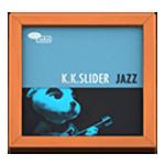 K.K.爵士樂
