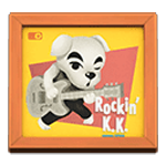 動森 唱片 K.K.50年代搖滾