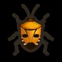 集合啦!動物森友會!昆蟲 人面椿象