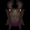 集合啦!動物森友會!昆蟲 大鍬形蟲