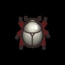 集合啦!動物森友會!昆蟲 寶石金龜