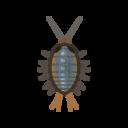 集合啦!動物森友會!昆蟲 海蟑螂