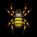 集合啦!動物森友會!昆蟲 蜘蛛
