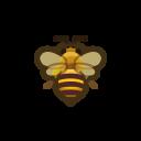 集合啦!動物森友會!昆蟲  蜜蜂