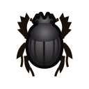 集合啦!動物森友會!昆蟲 蜣螂