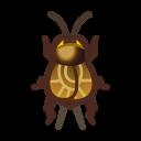 集合啦!動物森友會!昆蟲  蟋蟀