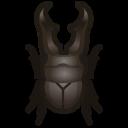 集合啦!動物森友會!昆蟲 長頸鹿鋸鍬形蟲
