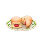 動森 Nook購物限定商品攻略:柏林果醬麵包