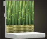 動森 竹子家具攻略:竹林牆