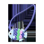 釣魚大會攻略:魚兒斜背包