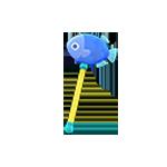釣魚大會攻略:魚兒棒