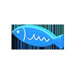 釣魚大會攻略:魚兒門牌
