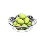 動森 Nook購物限定商品攻略:12粒葡萄
