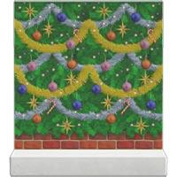 動森 聖誕節裝飾家具DIY 方程式(聖誕節地毯)-10