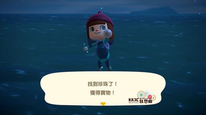 動森人魚家具(傢俱)攻略-01