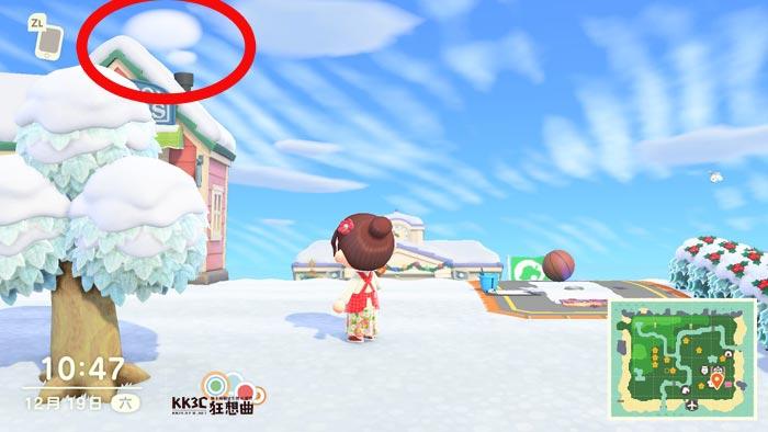 2021動森氣球禮物射擊攻略:如何懶人掛機打(射)氣球?氣球顏色禮物會有影響嗎?、氣球出沒時機?-04
