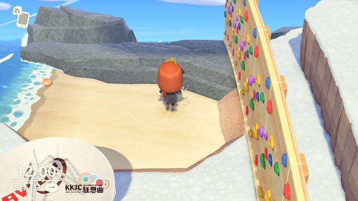 2021動森氣球禮物射擊攻略:如何懶人掛機打(射)氣球?氣球顏色禮物會有影響嗎?、氣球出沒時機?-08