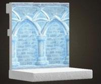 動森雪季完整攻略:冰雪壁紙