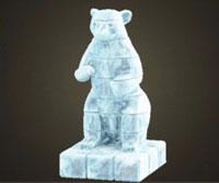 動森雪季完整攻略:冰塊藝術品(雕碩)