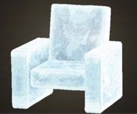 動森雪季完整攻略:冰塊椅子