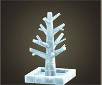 動森雪季完整攻略:冰塊樹木