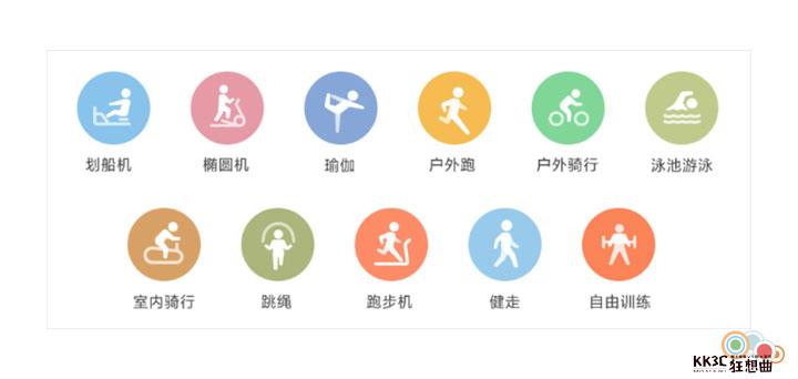 小米手環5運動紀錄-09