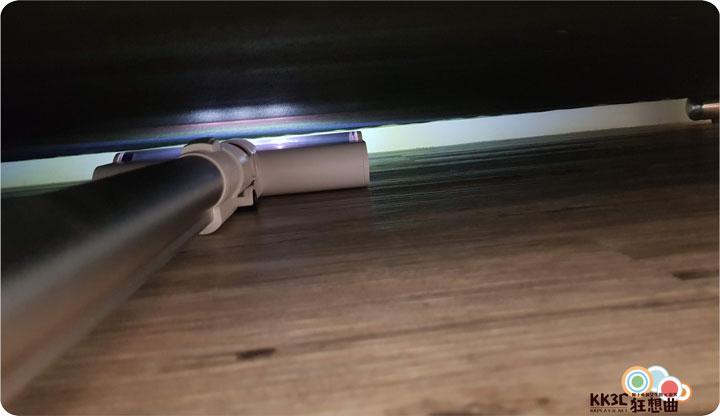 [開箱]無線塵螨吸塵器JY-SV01M-06