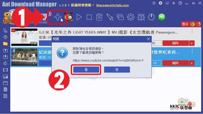 Ant Download Manager Pro 螞蟻下載器專業版-13