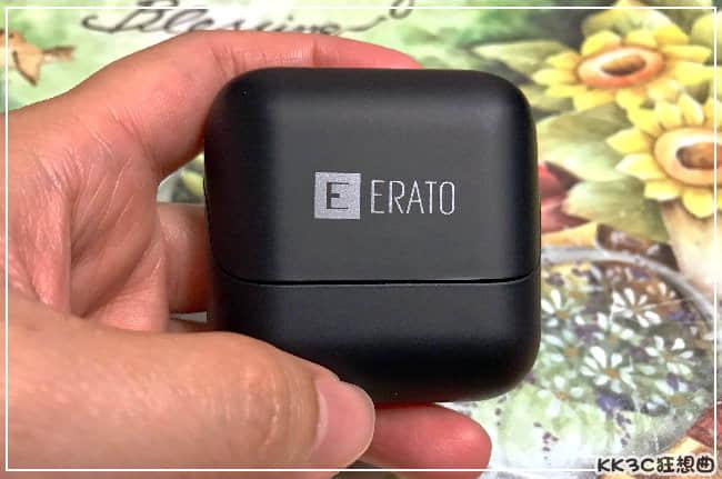 ERATO VERSE 無線藍牙耳機開箱體驗-02