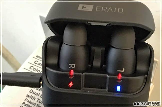 ERATO VERSE 無線藍牙耳機開箱體驗-06