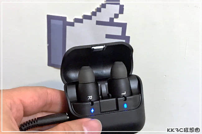 ERATO VERSE 無線藍牙耳機開箱體驗-07