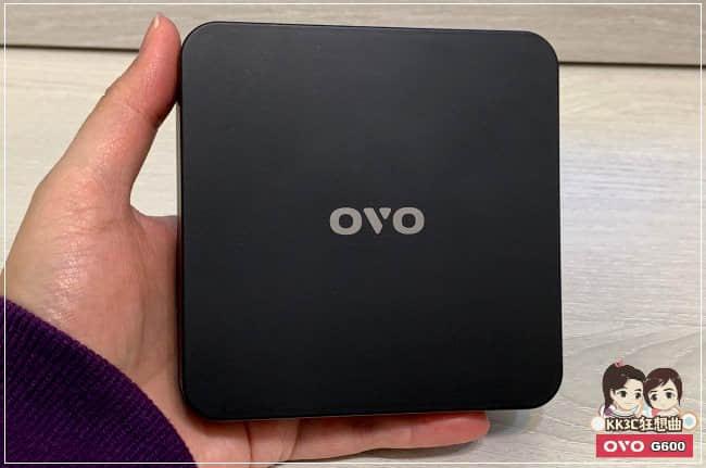 OVO G600開箱評測-05