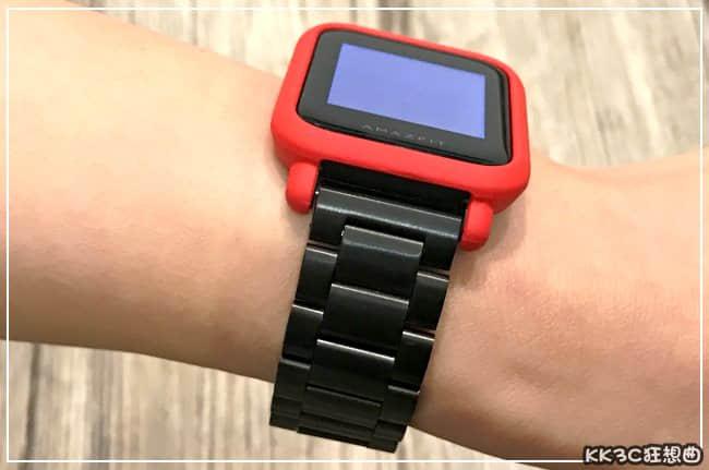 Amazfit 米動手錶青春版保護殼、錶帶挑選-14