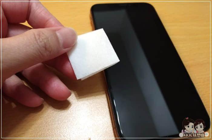 膜法女王 iPhone防窺螢幕保護貼-04