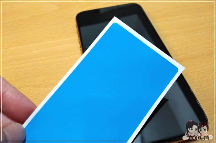 膜法女王 iPhone防窺螢幕保護貼-05