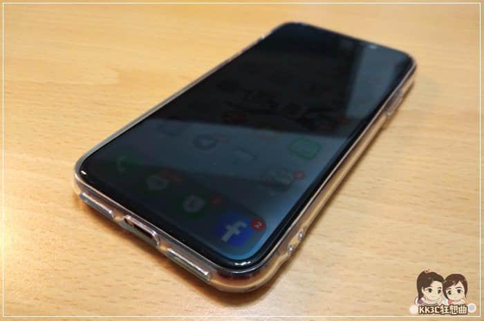 膜法女王 iPhone防窺螢幕保護貼-12