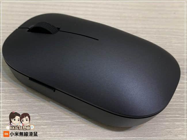 小米無線滑鼠開箱-05