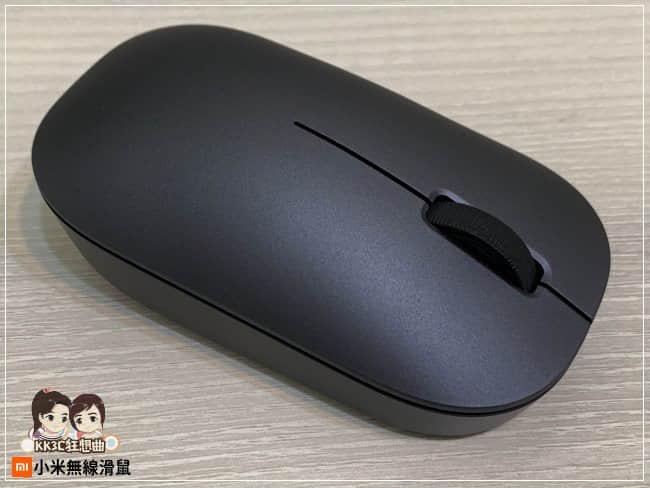 小米無線滑鼠開箱-06