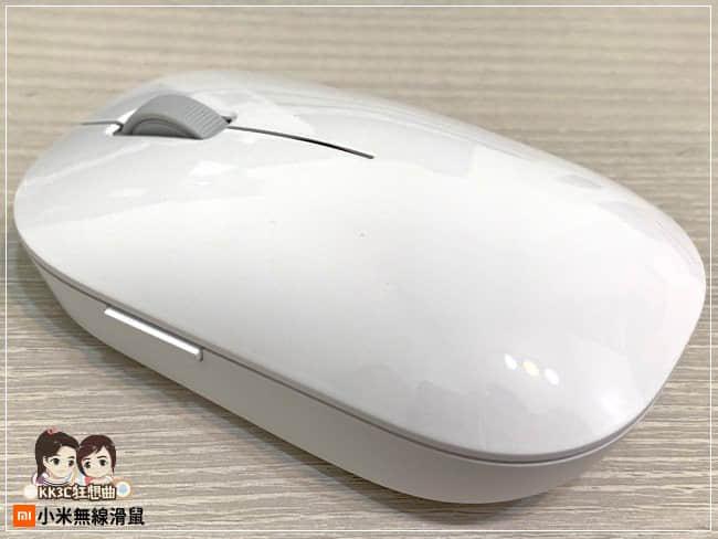 小米無線滑鼠開箱-08