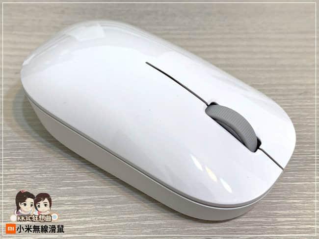 小米無線滑鼠開箱-09