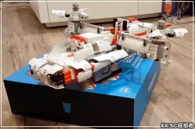 米兔機器人魚鷹飛機-03