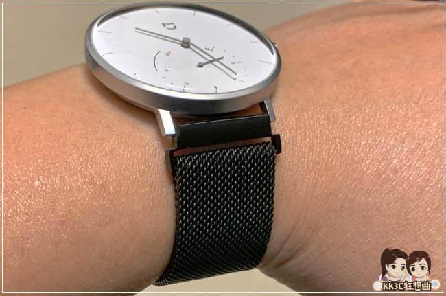 米家石英錶開箱-05